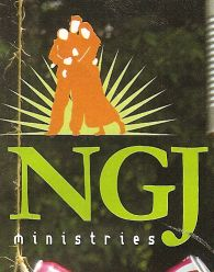 No Greater Joy Rising Sun Logo
