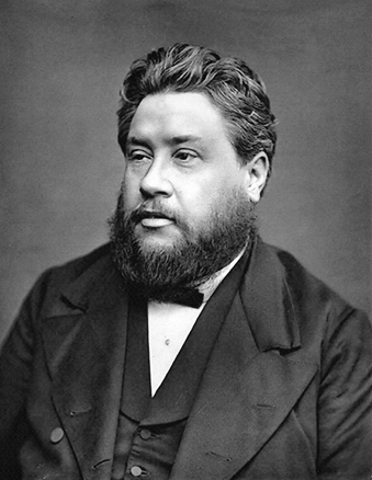 Charles Spurgeon Life Force Occult  Doctrines